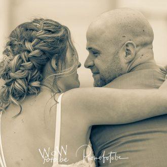 promofoto wowfoto shoot huwelijk kortrijk brian en Steffie huuwelijksfootograaf