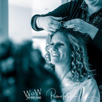 promofoto wowfoto opmaak haar huwelijk vastgelegd door uw fotograaf in Vlaanderen