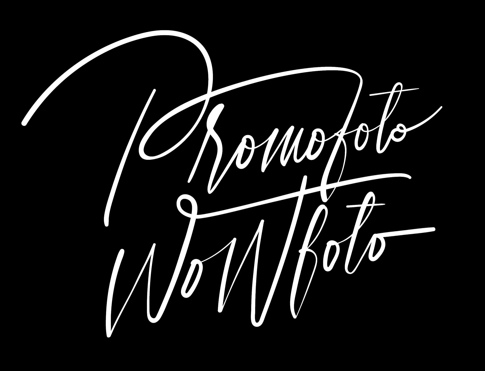 Wowfoto Promofoto