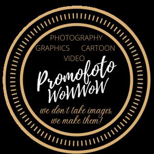 Promofoto WoWWoW logo