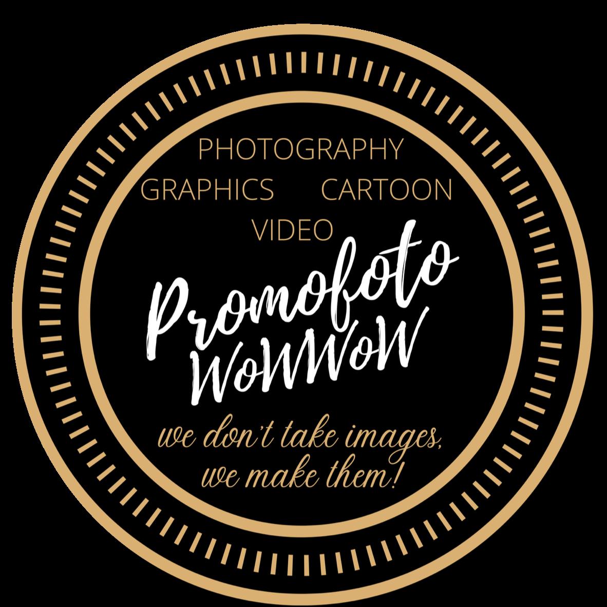 WoWWoW Promofoto WoWfoto